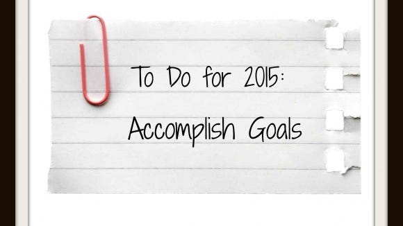 To do 2015