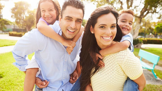 Think you can't squeeze that into your already hectic life? Think again. Consider activity as quality family bonding time instead of a chore you have to do.