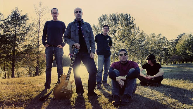 The jam band moe. opens the Windstream Party in the Park series Thursday.