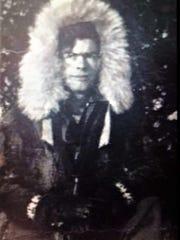 Malachy Donoghue grew up on his family's farm in Knockcroghery,