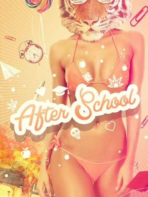 After School app screenshot