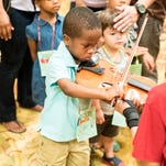 Pensacola Symphony Orchestra's Music for Families a performance to delight children