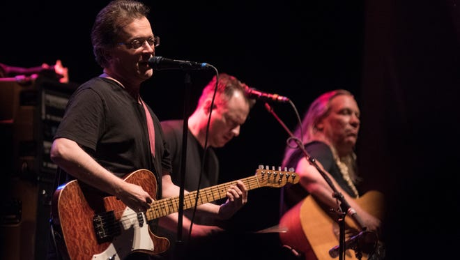 Violent Femmes will play the South Milwaukee Performing Arts Center Friday and Saturday.