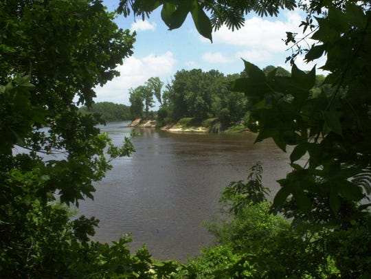 The Ouachita River is vital to communities in Louisiana and Arkansas in terms of dollars and cents, including shipping, recreation and drinking water.