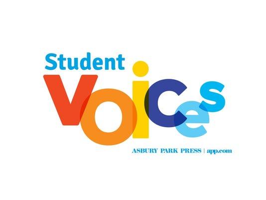 APP Student Voices Logo