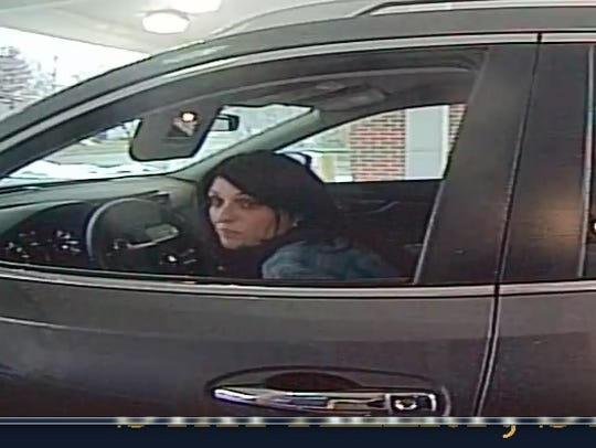 Toms River police are seeking leads on a suspect in