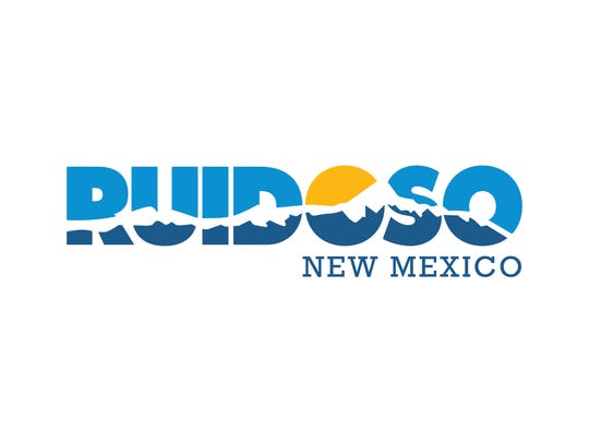 The Ruidoso promotional logo has been tweaked slightly.