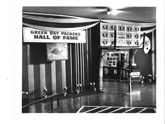 Green Bay Packers Hall of Fame