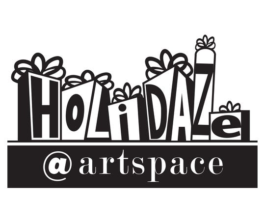 Holidaze is the ultimate shopping stop for one-of-a -kind gifts created by local artists.