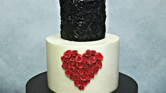 """Shalana Patout of Bake My Day Acadiana will be featured on an upcoming episode of Food Network's """"Cake Wars."""""""