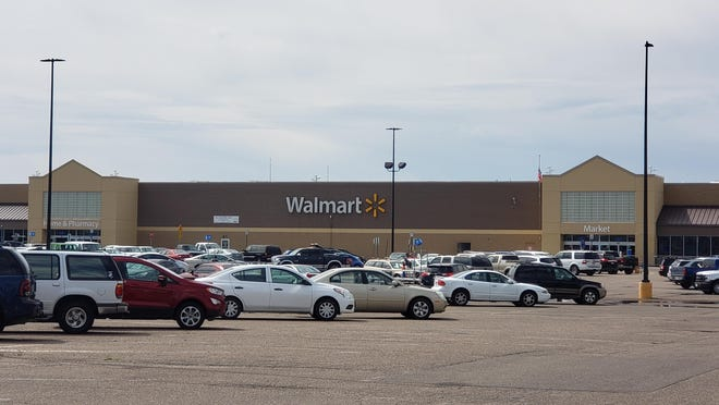 Controversy over masks continues as Walmart mandates their use Wednesday.