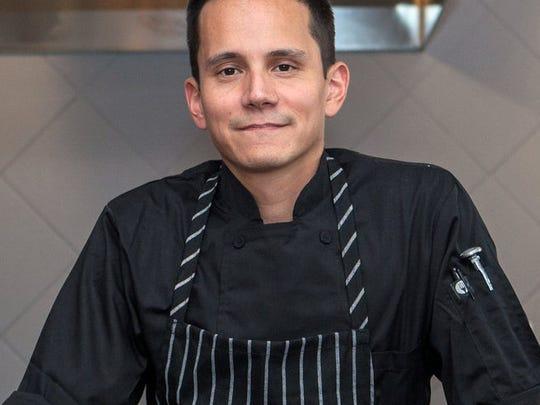 Chef Ben Pope will open Mr. Koo's Kitchen, a modern