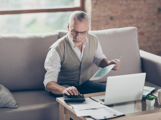If you're fear you're not saving enough for retirement, start addressing that problem now: You don't want to worry about your financial health later in life when you're at your most vulnerable.