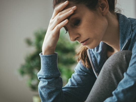 Nearly 1 in 4 employees report feeling down, depressed, or hopeless during the COVID-19 pandemic,  Johnny C. Taylor Jr. says.