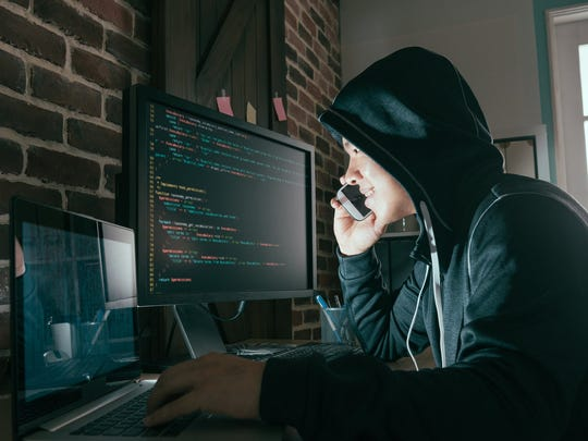 A few smart steps will help keep your identity, apps, and bank accounts safe from hackers.