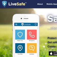 LiveSafe, available for both Android and IOS, is more than just a virtual buddy system however, users can view a map with current reports from ASU or, contact campus police with photo and video tips of their own to report suspicious activity, harassment and vandalism, an ASU official said.