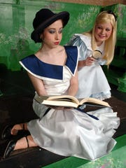 "One of the Wichita Theatre's last performances of ""Alice"