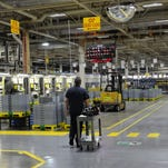 GM to add 650 workers at Spring Hill plant