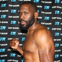 Heavyweight contender Bryant Jennings inks deal with Bob Arum's Top Rank, Inc.
