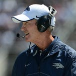 Former Wolf Pack coach Chris Ault will coach in Italy this season.
