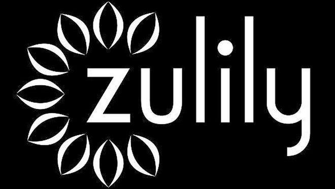 File art of Zulily logo.