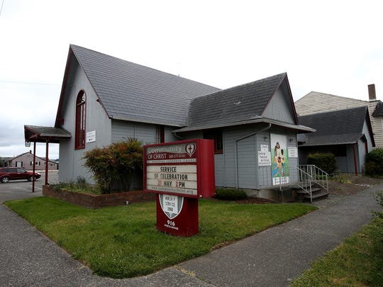Community of Christ at Memorial Lutheran has been at this Bremerton location, the corner of 10th Street and Veneta Avenue, since 1941.