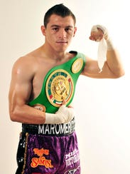 "Jorge ""Maromerito"" Páez"