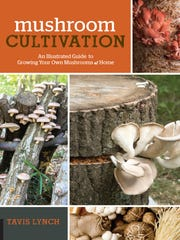 Wisconsin mushroom grower Tavis Lynch shares step-by-step instructions for cultivating mushrooms in his new book.