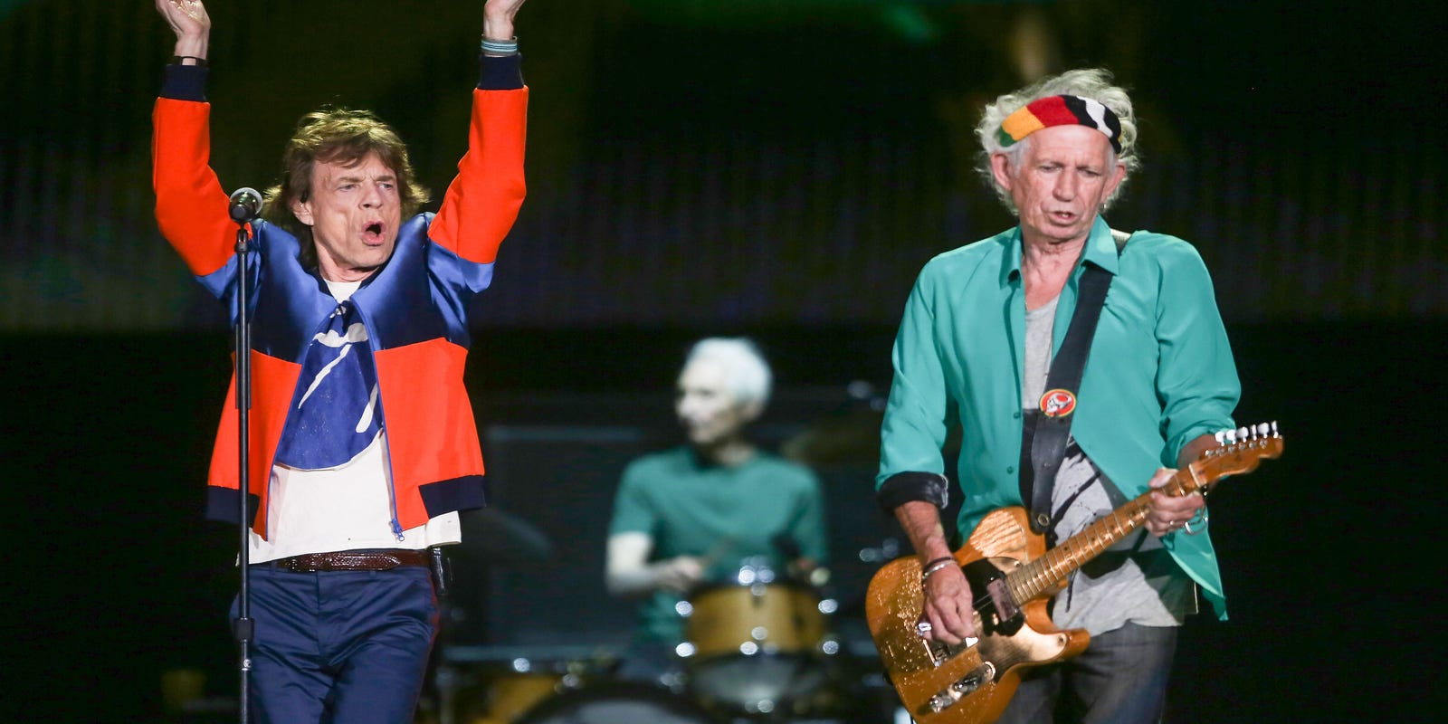Desert Trip was unmatched, and maybe impossible to repeat for rock fans