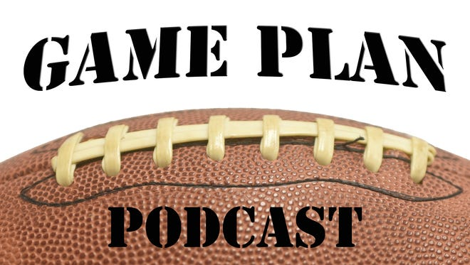 Game Plan Podcast