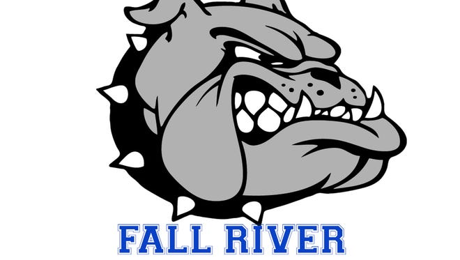 Fall River High School Bulldogs.