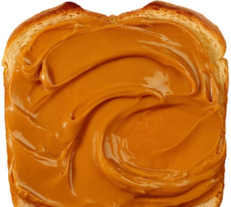 Alzheimer 39 s test can you smell peanut butter - Unknown uses of butter ...