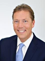 Former Hamilton County GOP Chairman Pete Emigh