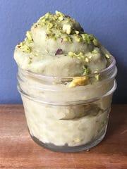 Pistachio Nice Cream