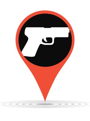 ShotSpotter, a gunshot-detection system, will be rolled out in Cincinnati Monday.