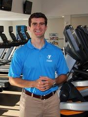 Nick Rozek, Greater Green Bay YMCA