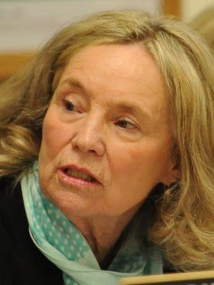 Suzanne McAuliffe