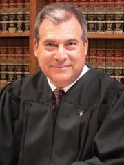 Henrietta Town Justice Steven M. Donsky