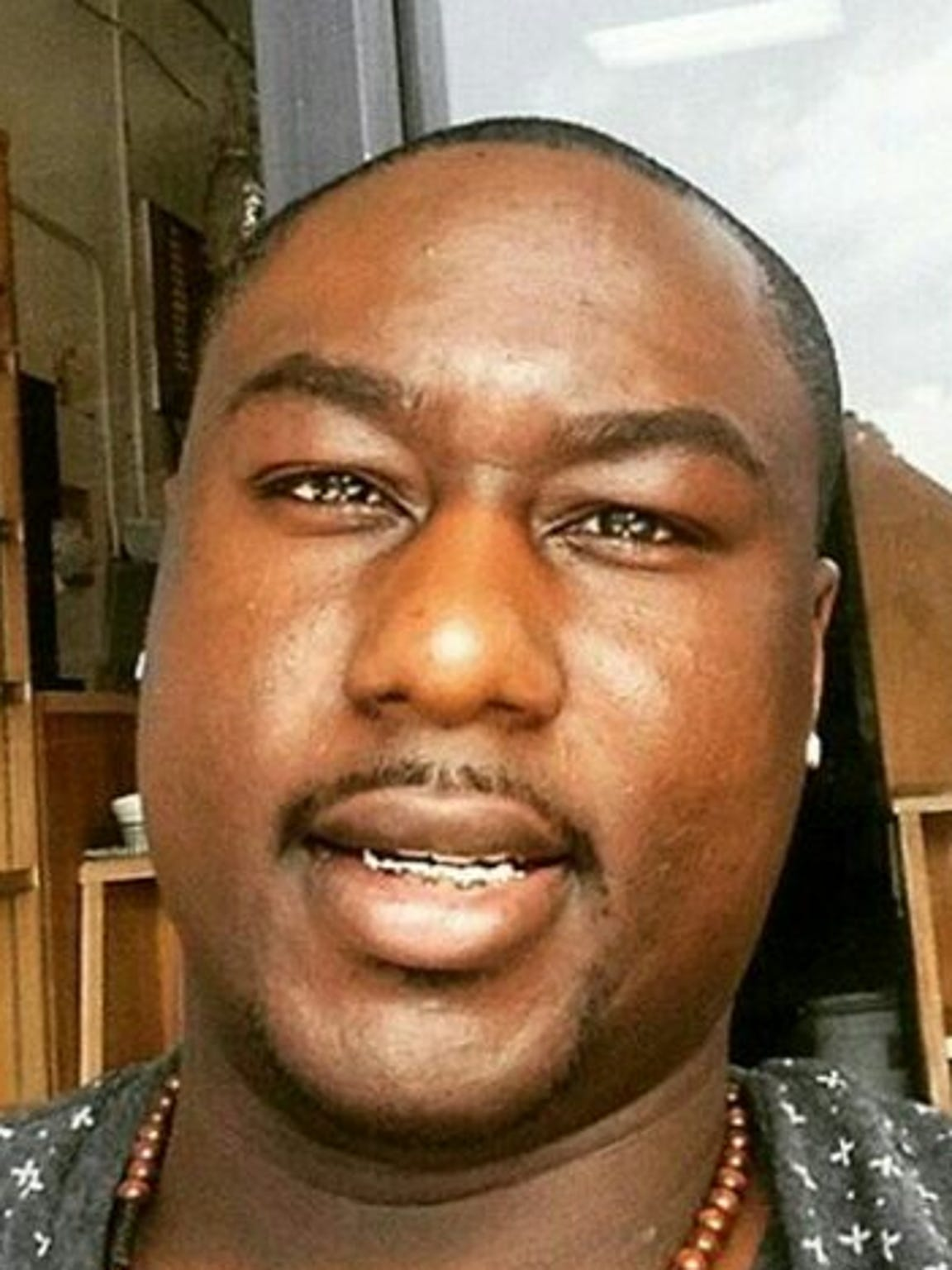 Aaron Austin, 29, of Oxnard was fatally shot on May 16 as he returned to his home on North G Street.