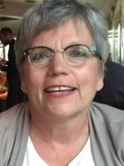 The Rev. Alana Kelley
