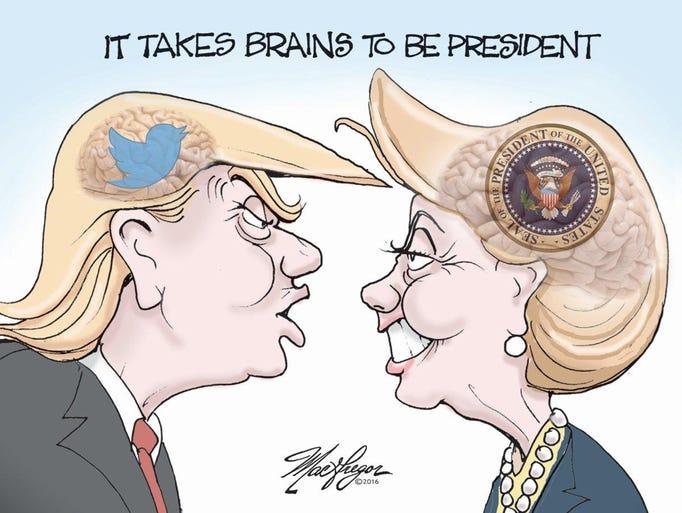 The cartoonist's homepage, news-press.com/opinion