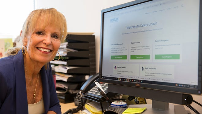 A new feature on the Middlesex County College website will allow users to explore careers, build a resume, and learn about in-demand fields and how much they pay. The site is available to everyone and is free.