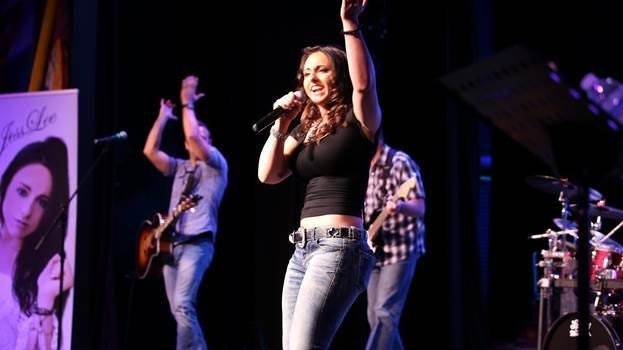 "Country singer JessLee, of Stuart, auditioned for ""The Voice"" and her performance will be shown Feb. 26 on NBC."