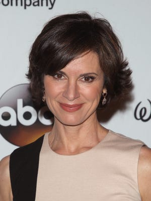FILE - AUGUST 17: ABC News reporter Elizabeth Vargas has checked back into rehab for alcohol dependency. NEW YORK, NY - MAY 14: Elizabeth Vargas attends A Celebration of Barbara Walters Cocktail Reception Red Carpet at the Four Seasons Restaurant on May 14, 2014 in New York City.  (Photo by Jim Spellman/WireImage) ORG XMIT: 503816433 ORIG FILE ID: 490741405
