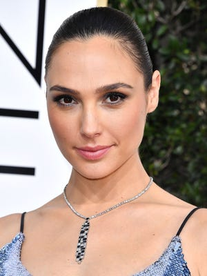 Congratulations are in order for Gal Gadot.