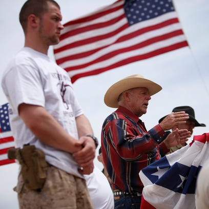 Cliven Bundy wants his attorney removed from Nevada standoff case