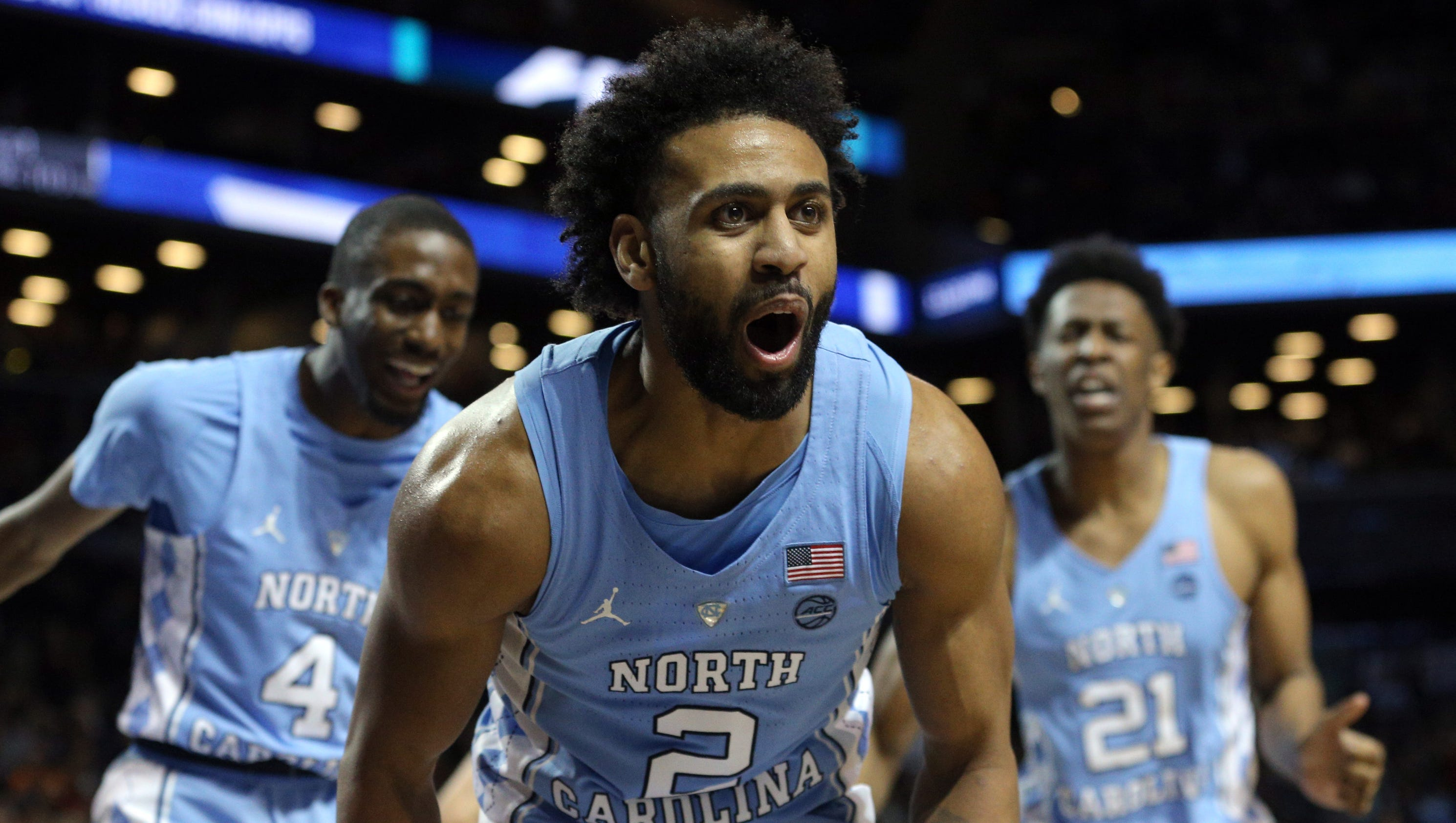 North Carolina vs. Duke Betting Information