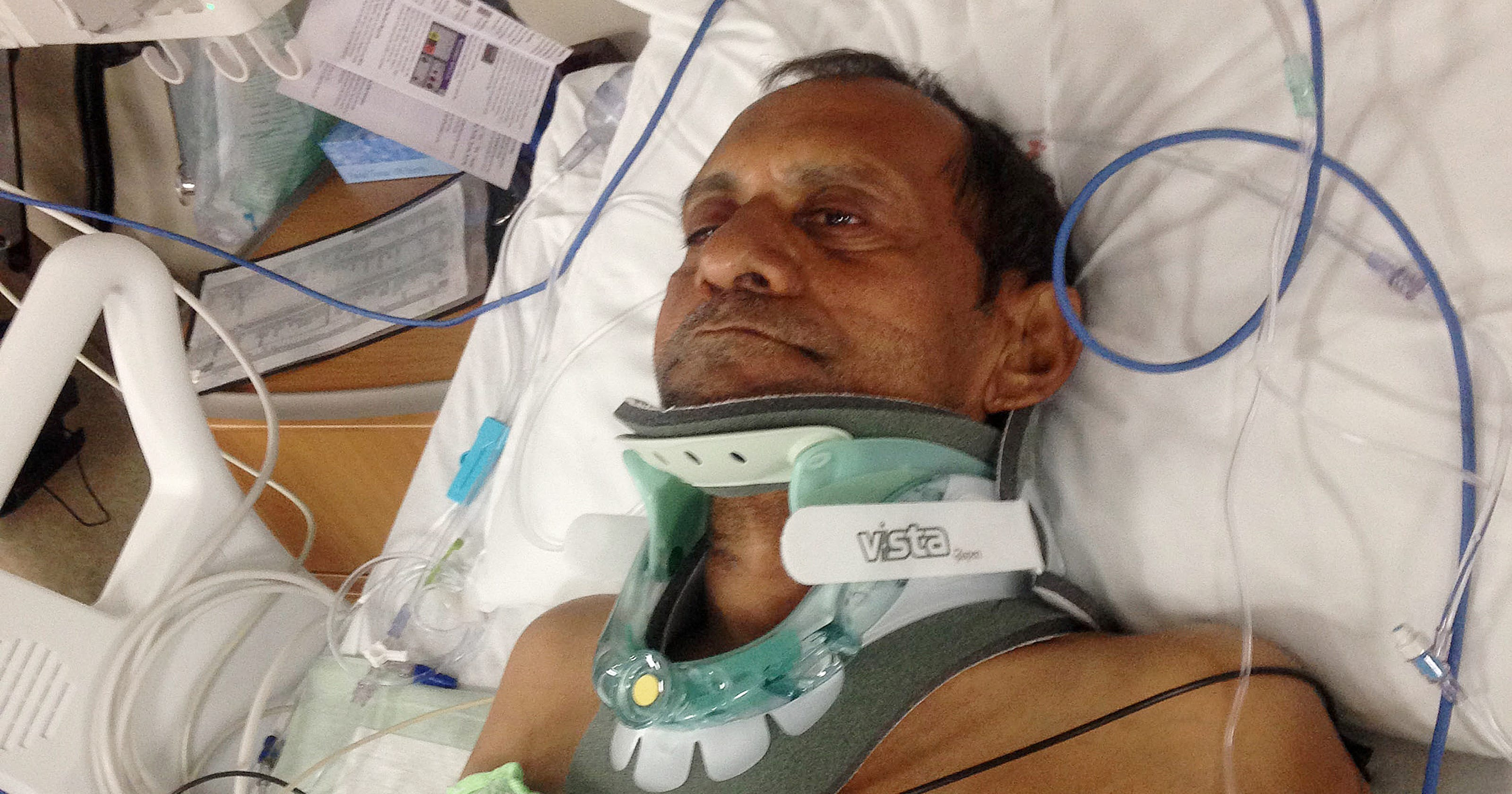 Ala Cop Charged In Rough Arrest Of Indian Man