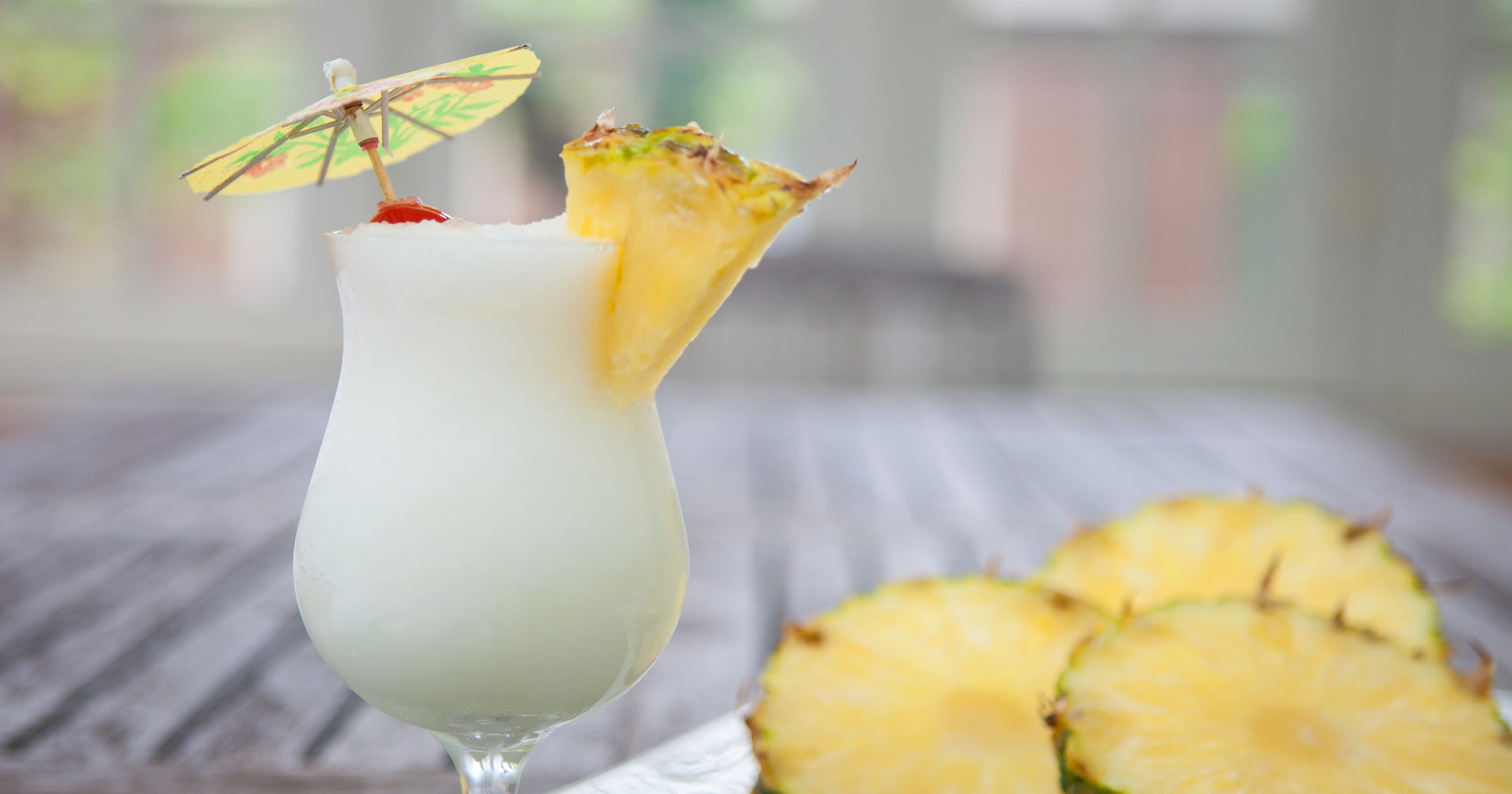 7 cocktails that define Florida (and are perfect for summer)
