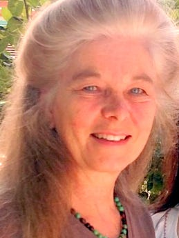 Susan Wilger